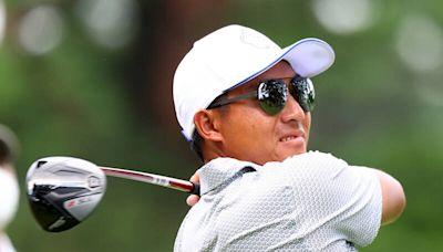 PGA開幕戰和小將俞俊安同場競技 潘政琮自嘲已是「中生代」