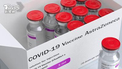 有片/疫情可望明年結束! AZ疫苗研發者:未來會像感冒