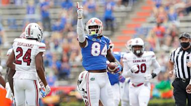 No. 6 Florida gets TE Kyle Pitts back after 2-week absence