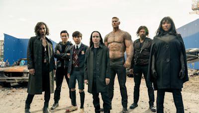 'The Umbrella Academy': Netflix Unveils Comic Book Series' Season 3 Episode Titles