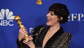 Golden Globes 2020: Full list of winners