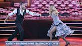 Dancing with the Stars: Kaitlyn Bristowe Wins Season 29