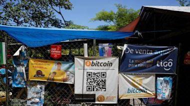 薩爾瓦多成為全球首個採用比特幣作為法定貨幣的國家