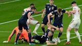 英國脫歐、蘇格蘭脫英的聲浪下,英格蘭與蘇格蘭再演經典足球對決 - 足球 | 運動視界 Sports Vision