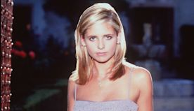 Sarah Michelle Gellar Says Her Kids Are Watching 'Buffy,' But She's Still a 'Disappointment' to Them