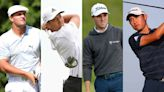 Here are the male American golfers competing at the Olympics