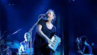 Radiohead Launch A TikTok Account With A Creepy Chieftan Mews Video