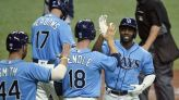 Rays react to Yankees' COVID outbreak as they begin series vs. Mets at Citi Field