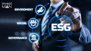 滙聚前瞻|ESG投資主題成創富工具(歐維鈞) | 蘋果日報