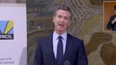 CA Gov. Gavin Newsom Announces Largest State Tax Rebate In U.S. History