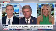 Rep. Michael McCaul to President Biden: It's time to tell Putin 'enough is enough'