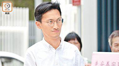 屈麥美娟撐暴力 朱凱廸 黃偉賢拖兩年突道歉 - 東方日報