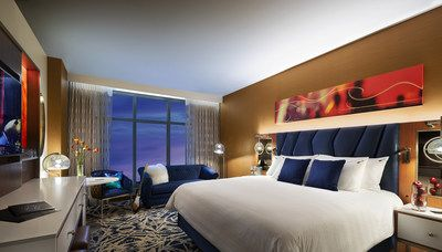 Hard Rock Hotel & Casino Sacramento at Fire Mountain Now Accepting Reservations
