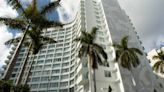 This real estate investor just bought half of the Mondrian South Beach. It's his first hotel.