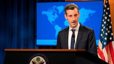 中共修改香港選舉制度 美國務院和歐盟回應