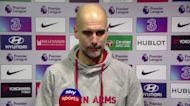 Man City's Guardiola defends Mendy after COVID protocol breach