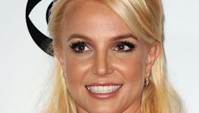 Britney Spears Shares Bold Topless Pics on Instagram After Her Legal Win