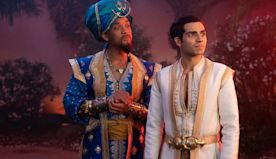 Back to Agrabah! Aladdin Is Getting a Live-Action Sequel at Disney: Reports