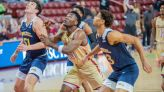 Sapakoff: 6 steps on the College of Charleston basketball Road to Indy