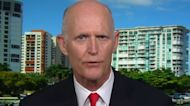 'Democrats' radical left-wing agenda is bad for Americans, but good for the Ayatollah': Scott