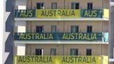 Olympics-Athletics-Two Australian athletes, team member remain in isolation-team