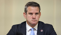 GOP Rep. Kinzinger says last summer's riots and Jan. 6 shouldn't be compared