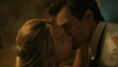 Harry Styles & Florence Pugh Passionately Make Out in a New Teaser for 'Don't Worry Darling'