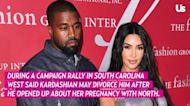 Kim Kardashian, Kanye West Are 'in Counseling' Amid Divorce Speculation