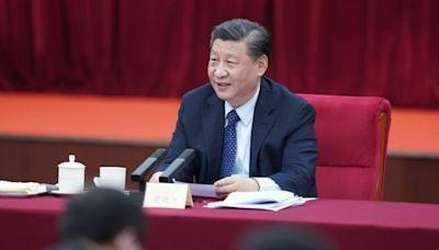 信報即時新聞 -- 習近平稱中國與歐盟有必要加強戰略溝通