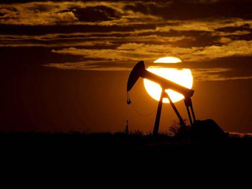 國際油價收高 連2週週線上揚 - 自由財經