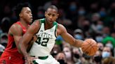 Even Horford's return can't help the Celtics
