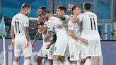 Euro 2020 matchday one: Italy stuff Turkey in European Championship opener