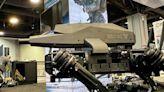 天網近了,美陸軍年度會議展出裝備步槍的機械狗