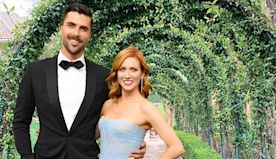 Brittany Snow marries Tyler Stanaland during romantic Malibu ceremony