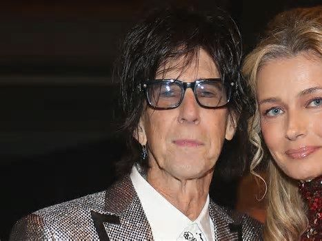 Paulina Porizkova Remembers Late Ric Ocasek 2 Years After His Death: 'You're Missed Every Day'