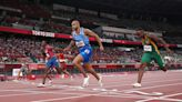 Men's 100m final, Tokyo 2020 Olympics live: Marcell Jacobs wins gold as Zharnel Hughes DQ