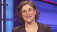 "Fans Love Mayim Bialik's Stint as ""Jeopardy!"" Host"