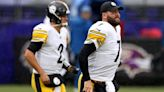 Steelers' Mason Rudolph: Contract Extension a 'Vote of Confidence'