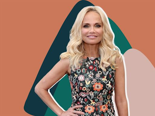 Why Kristin Chenoweth Has No Regrets About Never Getting Married