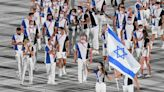 Opening Ceremony Honors Israeli Victims Of Munich Olympic Massacre For 1st Time