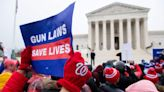 Supreme Court poised to jump into Second Amendment disputes, as nation mourns mass shootings