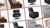 You Deserve To Relax, in One of These Recliners