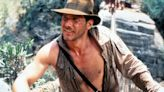 Harrison Ford Sustains Shoulder Injury While Filming Indiana Jones 5
