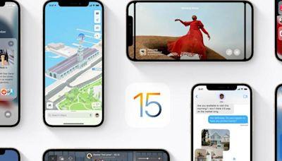 iOS 15正式登場 iPhone升級體驗FaceTime分享及專注模式