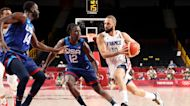 USA Men's Basketball flops vs. France, Team USA notches four gold medals, U.S. Women's Gymnastics Team finishes behind Russia   What You Missed