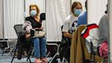 Almost half U.S. population is partially vaccinated against COVID-19 — while Asia remains a virus hot spot