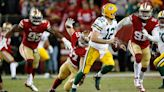 Report: There Was Some Drama Between The 49ers, Packers