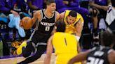 Sacramento Kings exercise team option on Tyrese Haliburton's contract for 2022-23 season