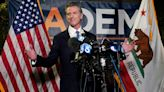 California GOP licks wounds after another lopsided loss