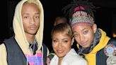Jada Pinkett Smith says she was stricter with Willow compared to Jaden because Black women have to work harder in the world